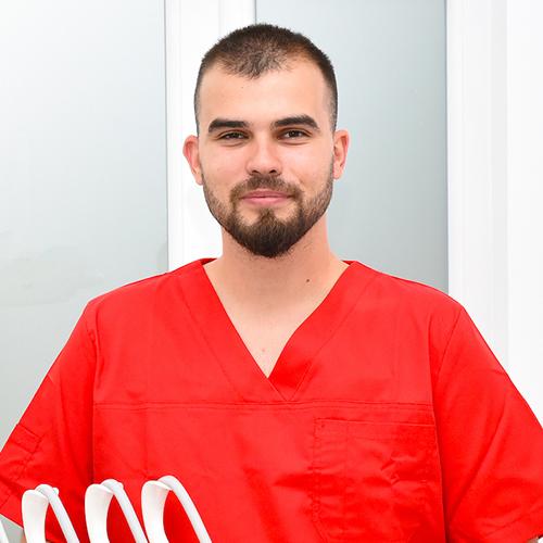 Dr. IZVORANU RADU - Medic ortodont